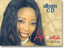 Adiouza - Maadou
