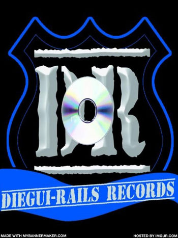 dieguirailrecords