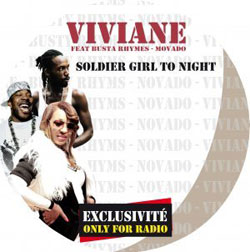 viviane soldier girl