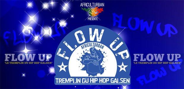 flow up