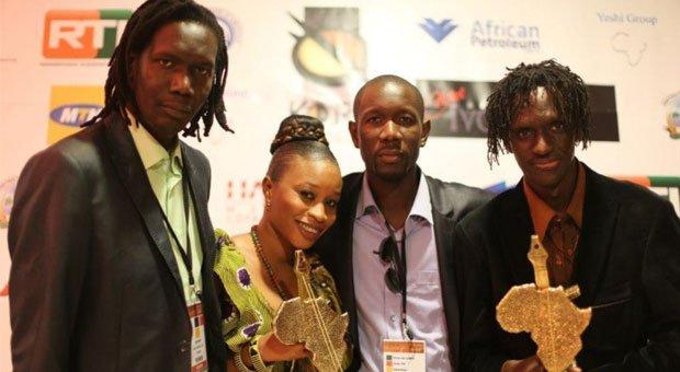 kora awards 2012