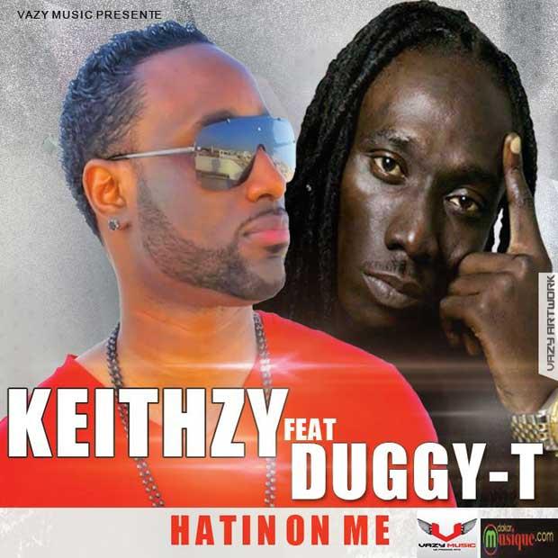 Keithzy
