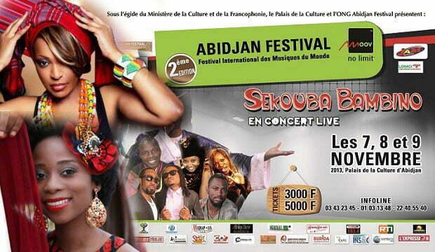 abidjan festival