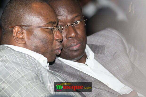 Souleymane ndene ndiaye et moustapha guirassy