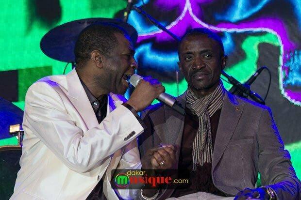 jonhson mbengue et youssou ndour