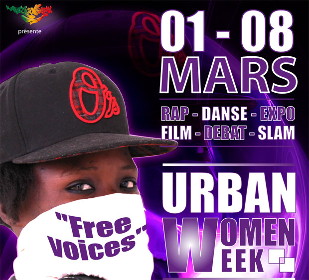urban women week