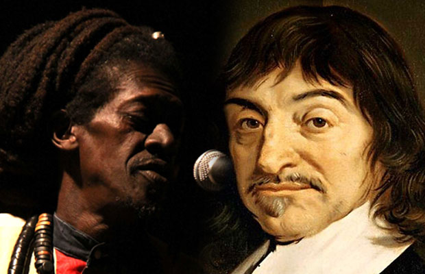 cheikh lo descartes