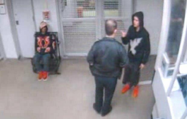 justin bieber la police de miami diffuse les images de son sejour au poste