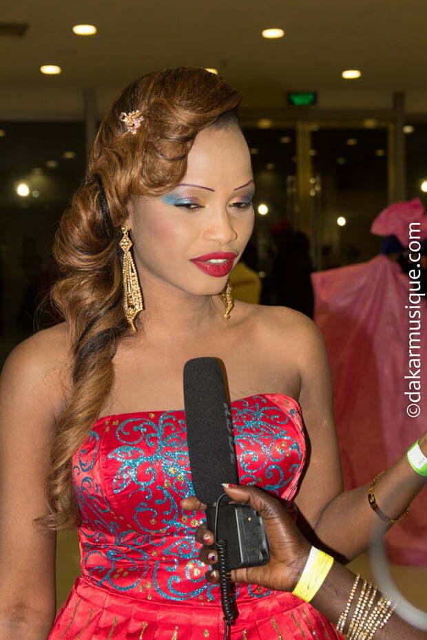 mbathio au concert de coumba gawlo 1