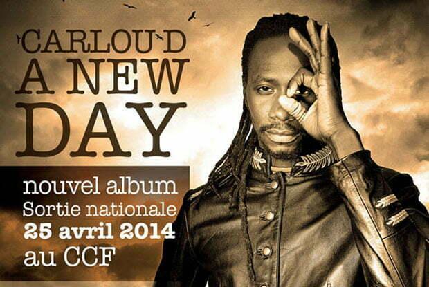 carlou-d-new day album