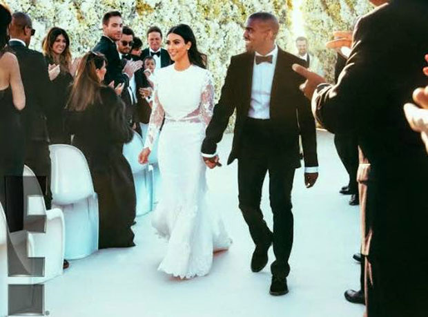 mariage-kim-et-kanye-2