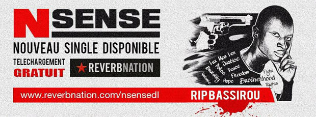 nsense cover