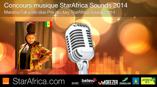 starafricasounds marima