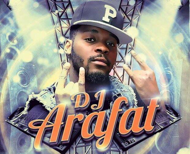 dj-arafat