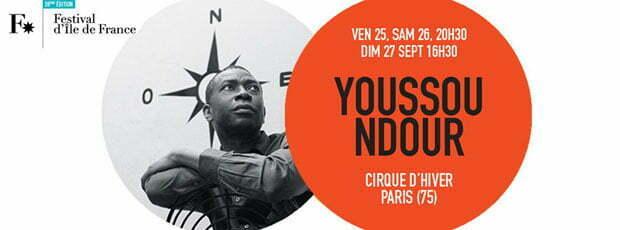 youssou ndour festival ile de france