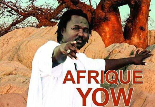 afrique yow