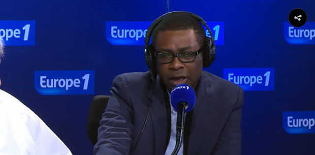youssou ndour europe1