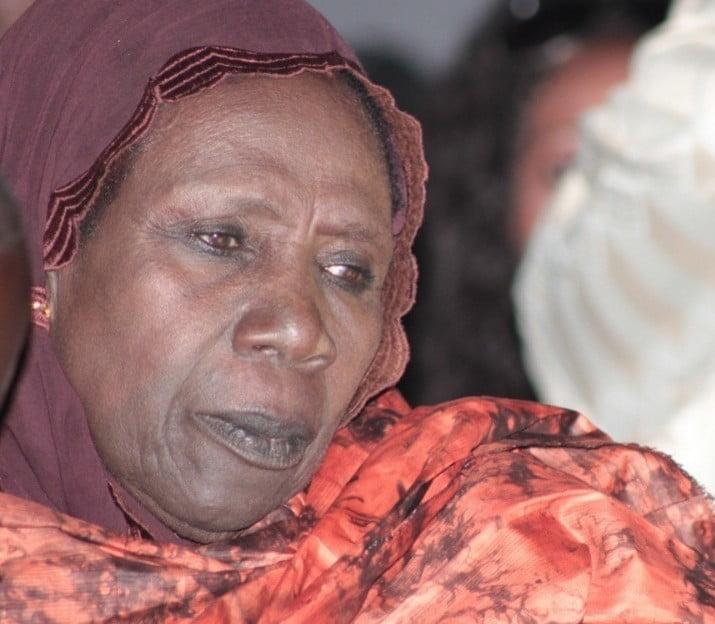 Khar Mbaye