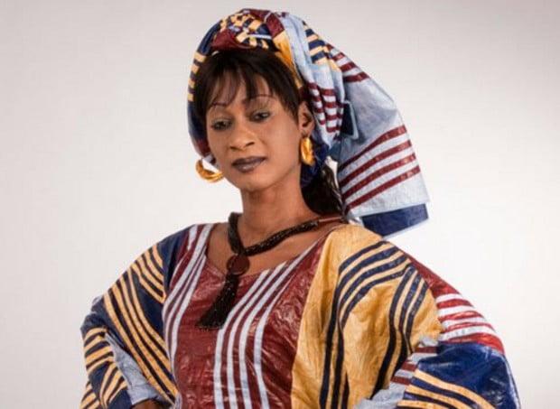 Marietou Cissokho
