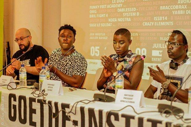 conference presse festa2h