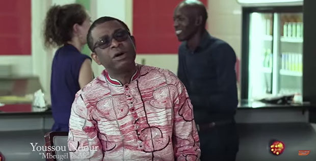 youssou ndour mbeuguel is all