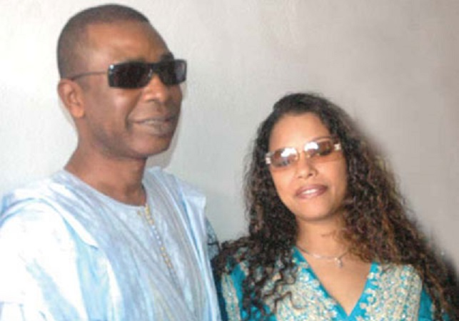 Aida Coulibaly Youssou Ndour