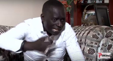 Ousmane Seck