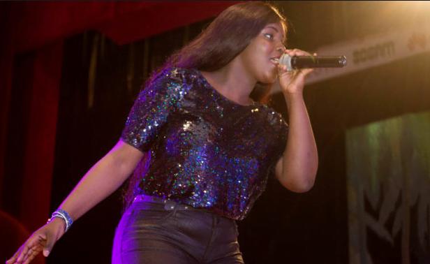 abiba concert