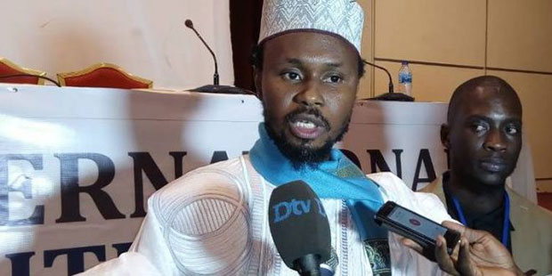 cheikh baba diallo polemique rihanna