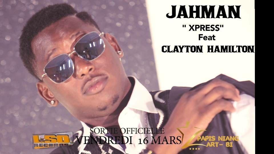 jahman x presss