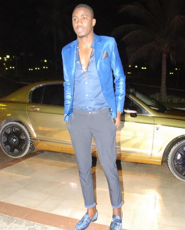 waly seck voiture