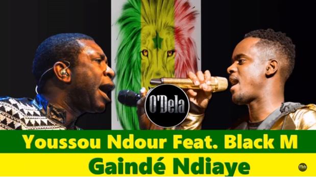 youssou ft black m