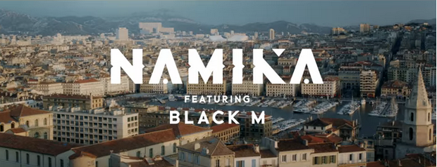 black m feat namika
