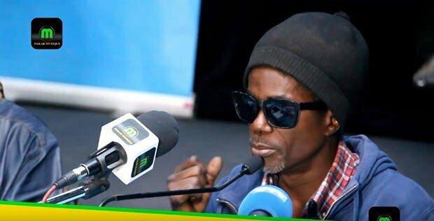 conference presse niagase fou malade