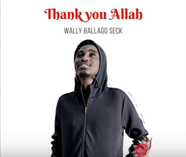 wally thank you allah