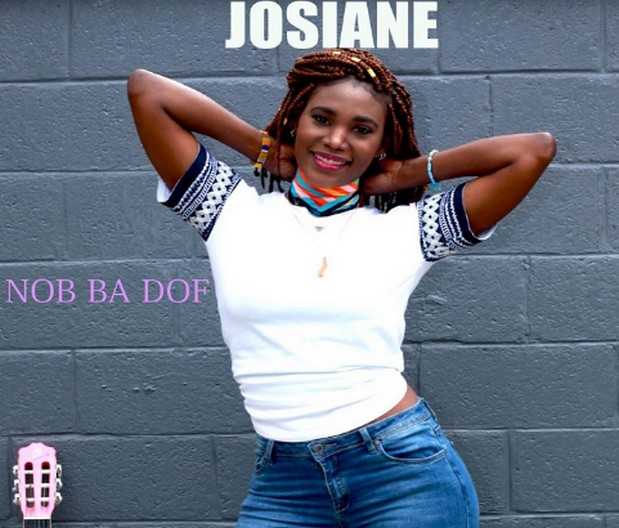 Josiane Nob Ba Dof clips officiel
