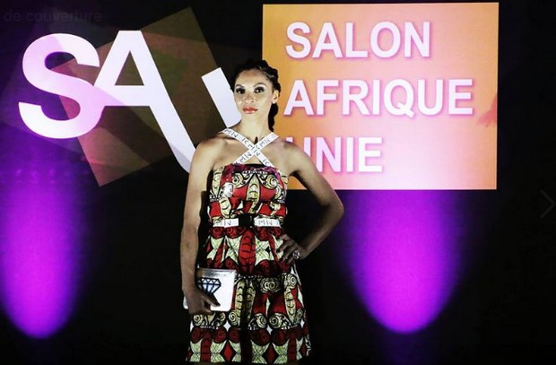Le Salon Afrique Unie