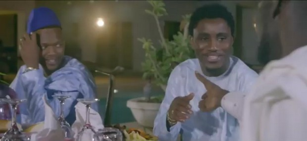 wally seck et akhlou brick