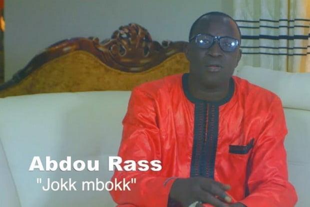 Abdou Rass Jokk mbokk Clip Officiel