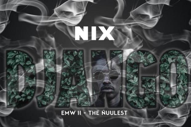 Nix Django