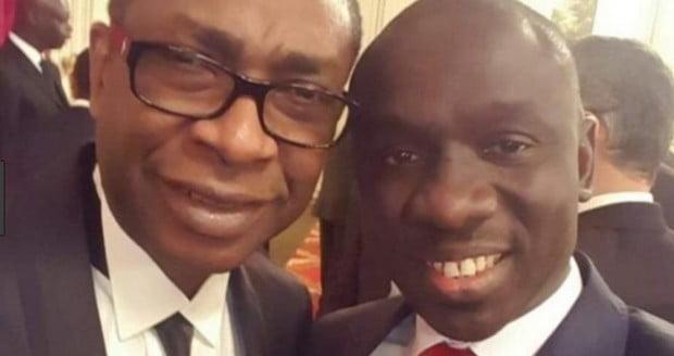 pape diouf et youssou