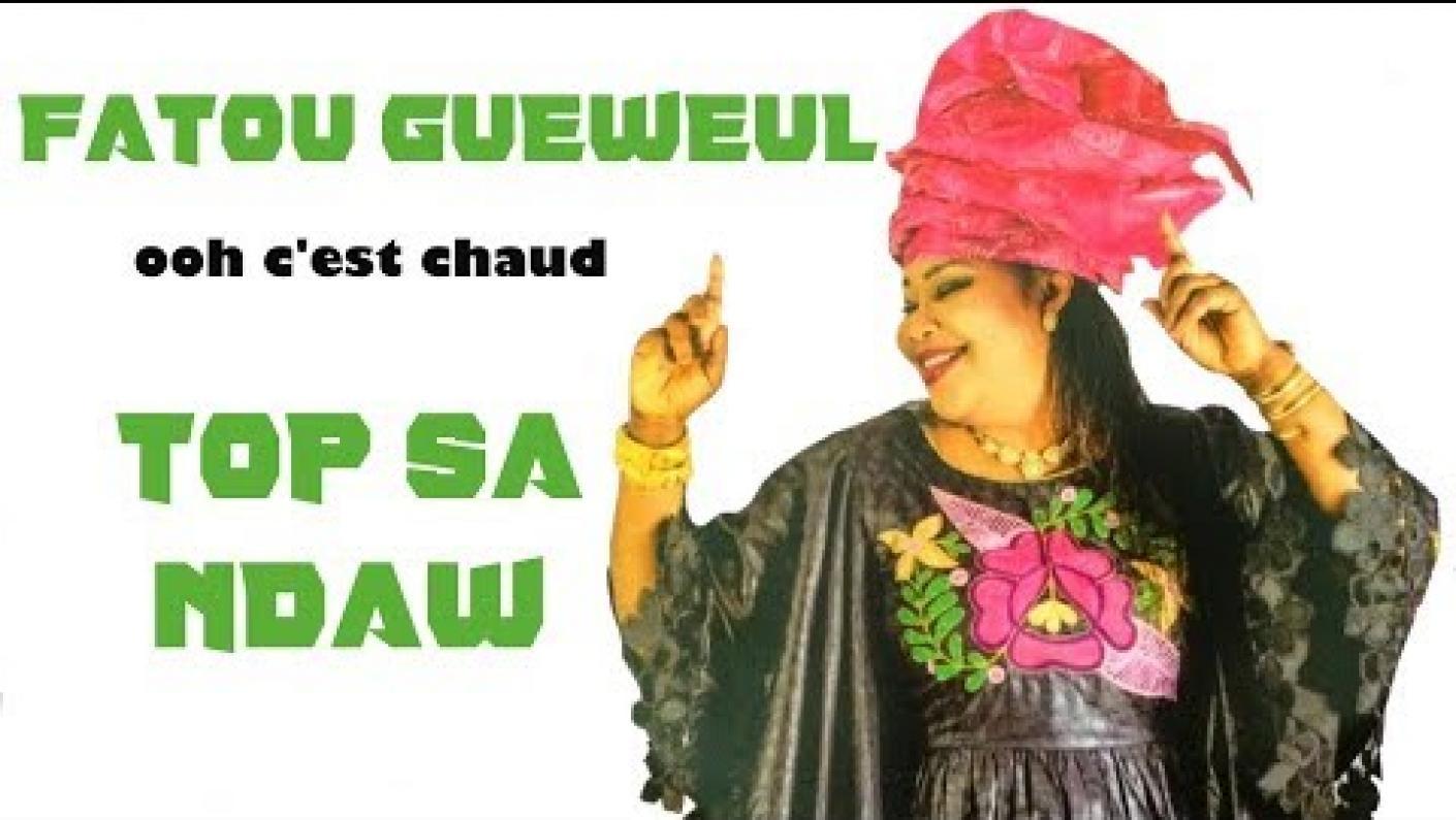 Fatou Gueweul Top sa ndaw