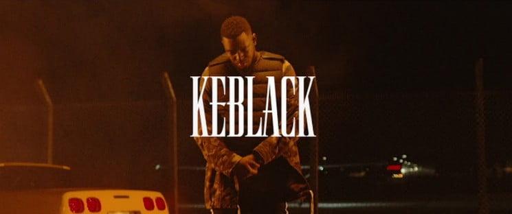 Keblack Voyou Clip Officiel