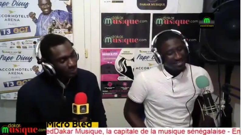 etudiants senegalais havres