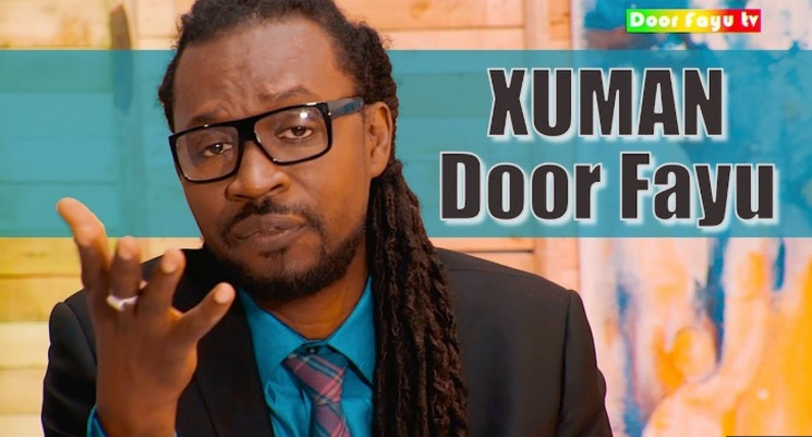 Xuman Door Fayu Clip Officiel