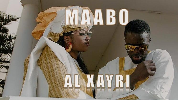 Maabo Al Xayri Clip Officiel