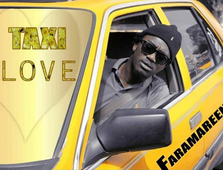wally seck taxi love