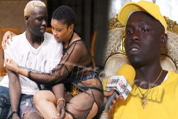 Vidéo - Ngaaka Blindé brise le silence : Polémique clip BBYO; sa relation avec Bijou Ngoné, Arène Nationale !