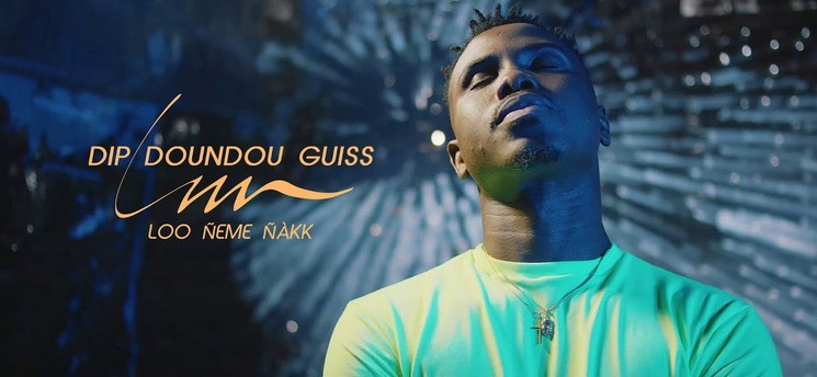 Dip Doundou Guiss LNN Feat. Bass Thioung Official Video