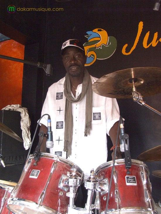 Souleymane Faye